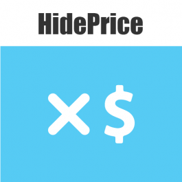hide price magento 2 extension - mageme