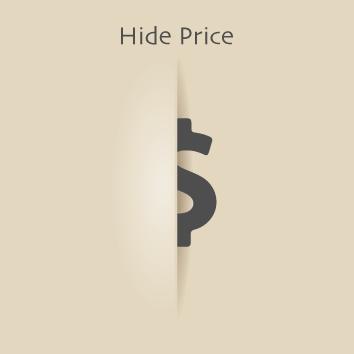 hide price magento 2 extension - meetanshi