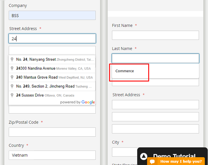 magento-2-create-one-step-checkout-auto-complete-address