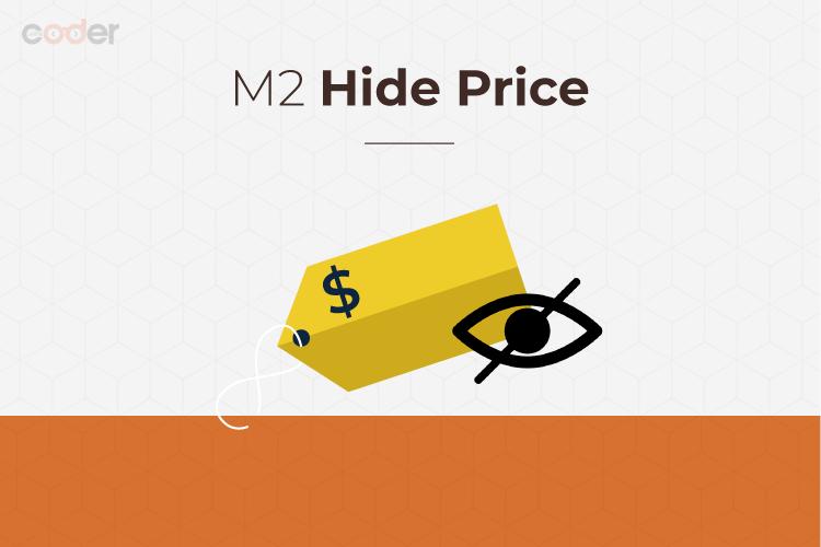 magento 2 hide price for guest - landofcoder