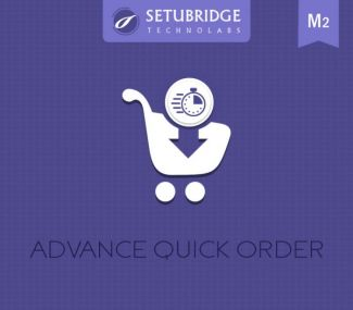 setubridge-magento-2-quick-order-extension