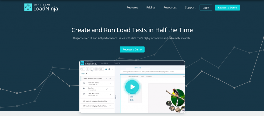 website-performance-testing-tool