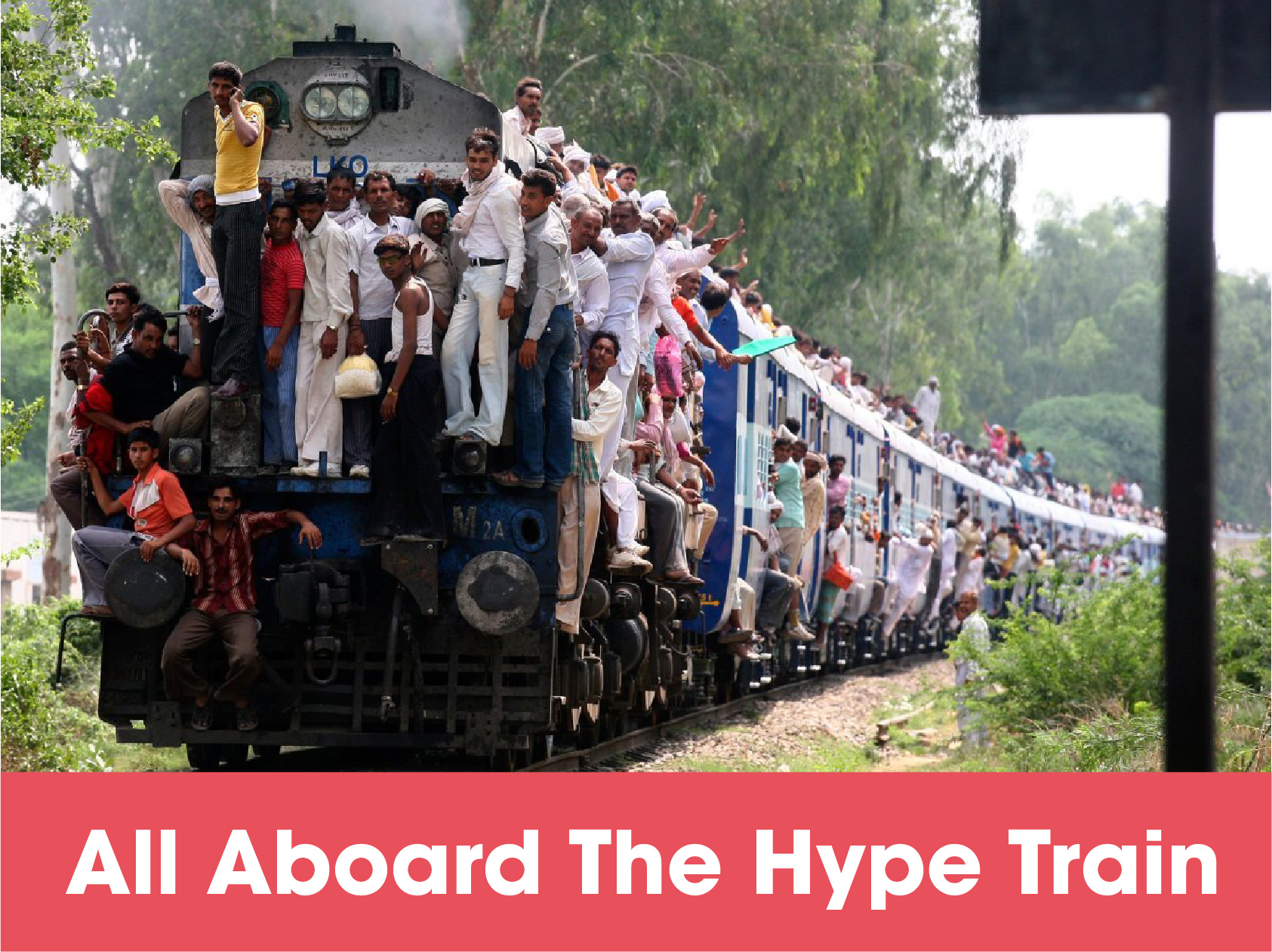 all-aboard-hype-train-pre-launch-marketing