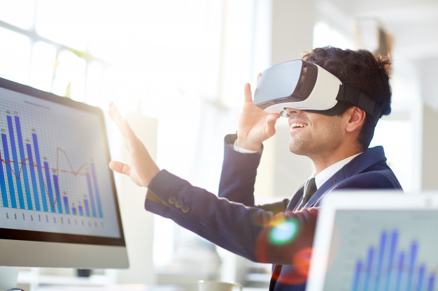 AR-VR-application