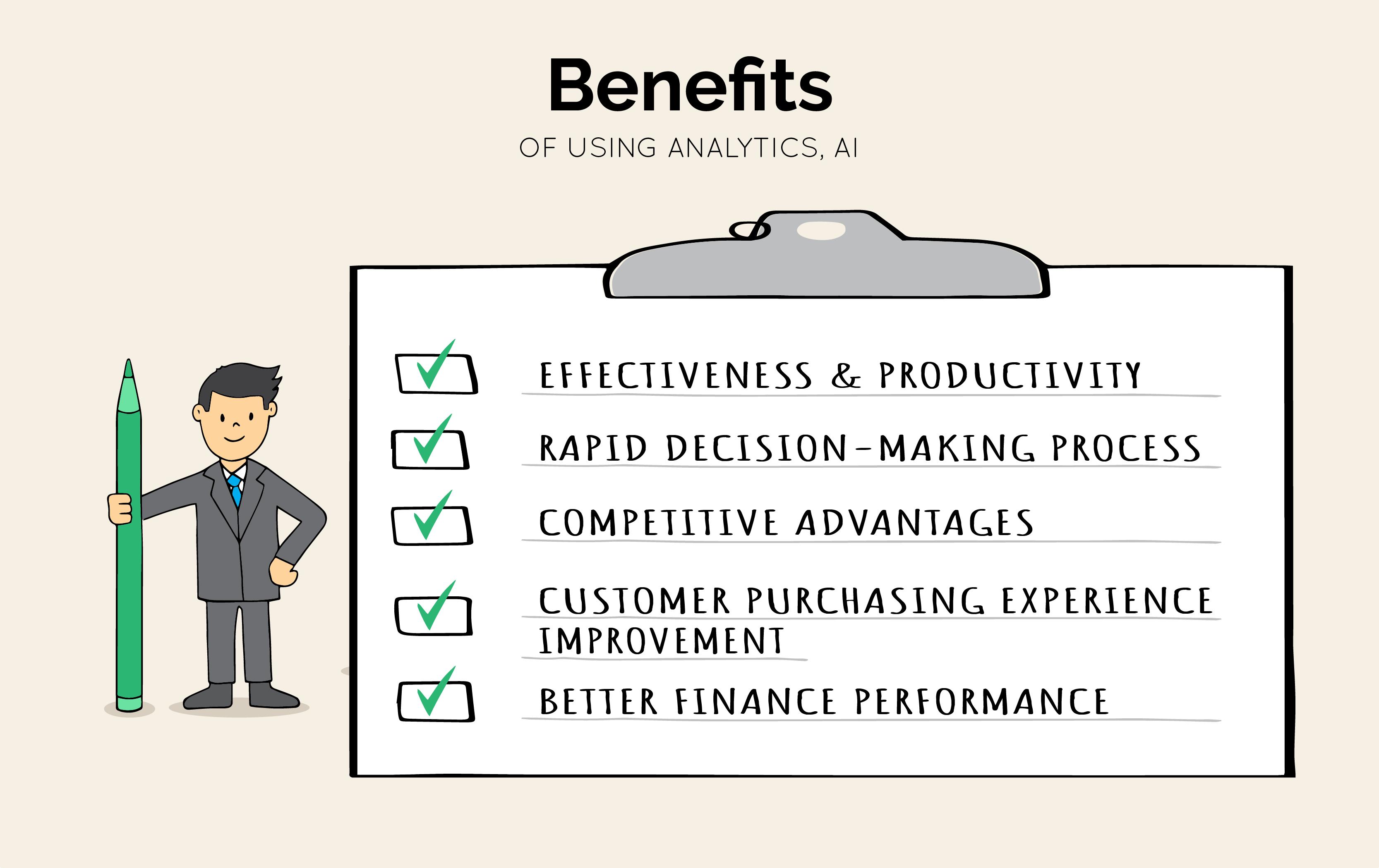 analytic-benefits