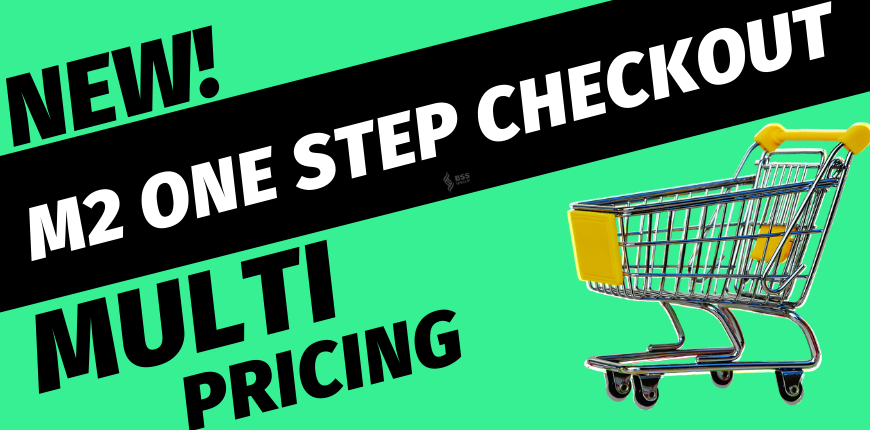 new pricing plans one step checkout