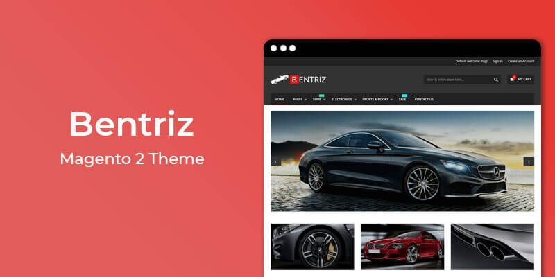 bentriz-magento-theme-free