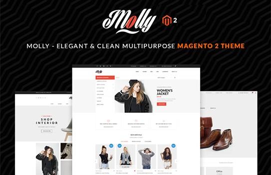 molly-magento-theme-free