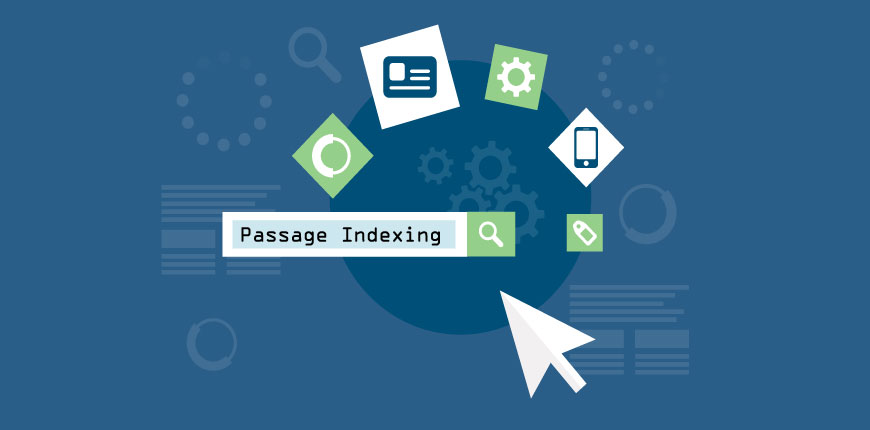 passage-indexing