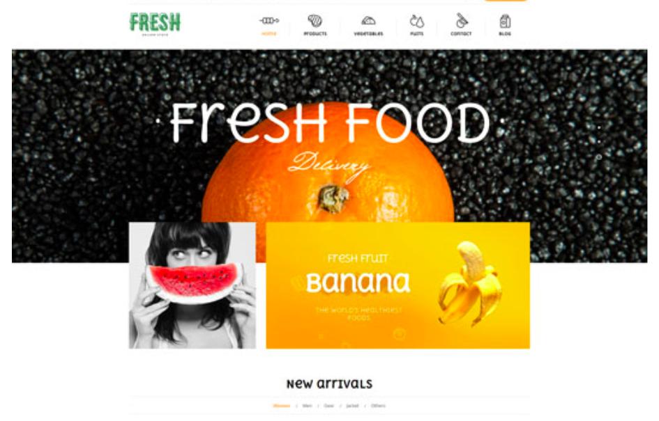 ves-fresh-theme-free