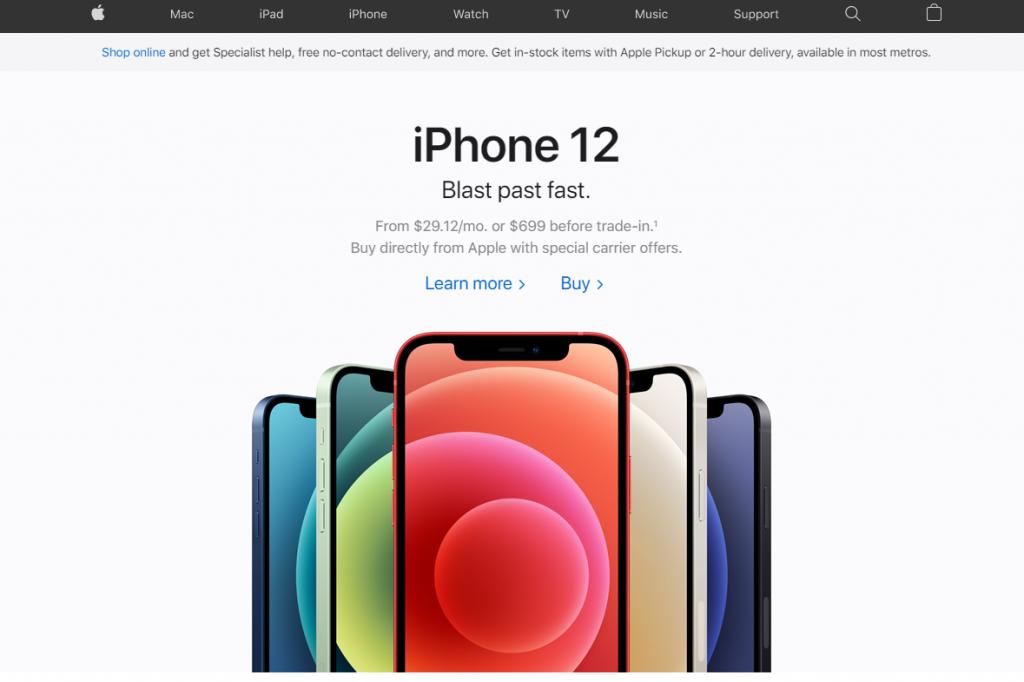 apple-semi-flat-design