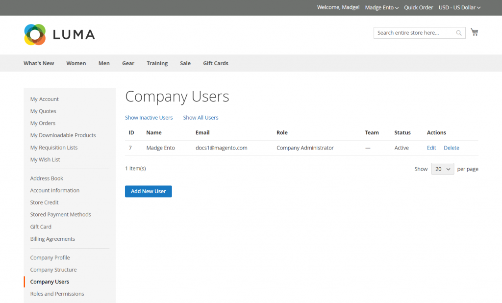 customer-account-company-users-magento-b2b-ecommerce