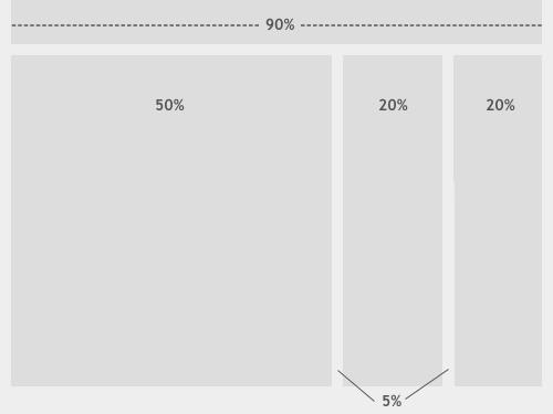 fluid-web-design-layout