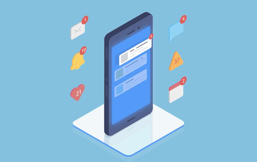 mobile-push-notification