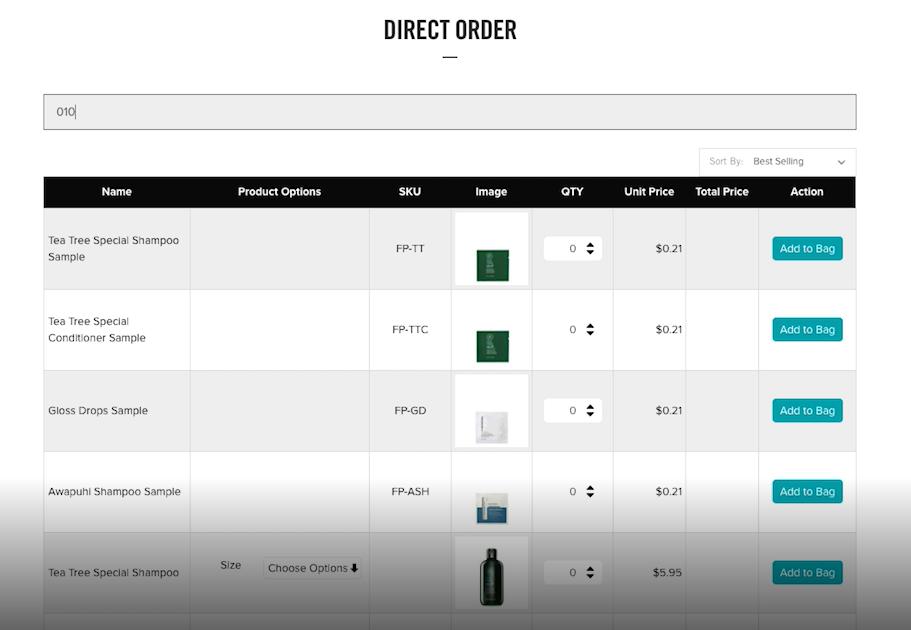 quick-order-bigcommerce