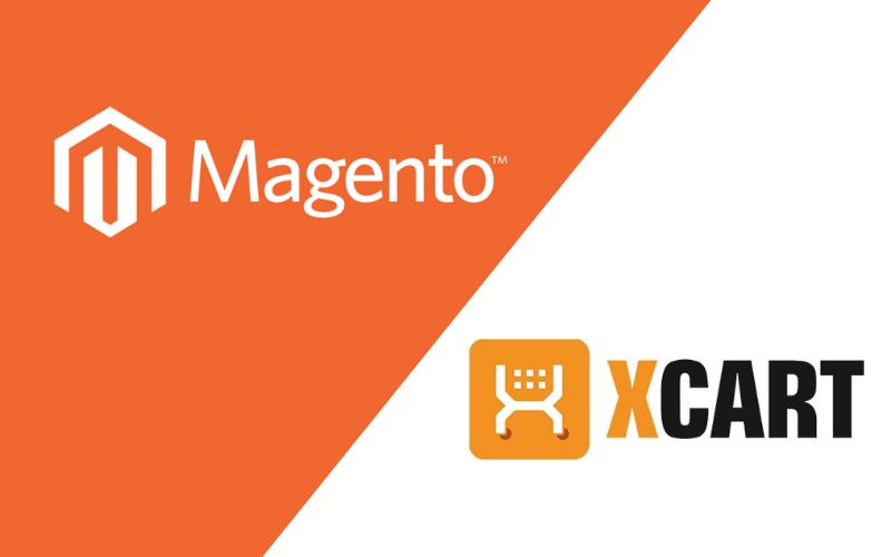 Magento vs X-Cart