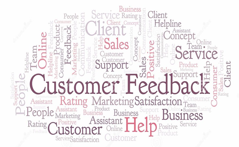 Collect customer feedback to get clearer insights into eCommerce trends
