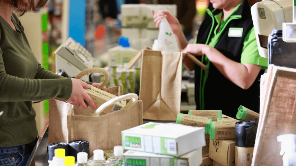 Green retails will dominate the market in eCommerce trends