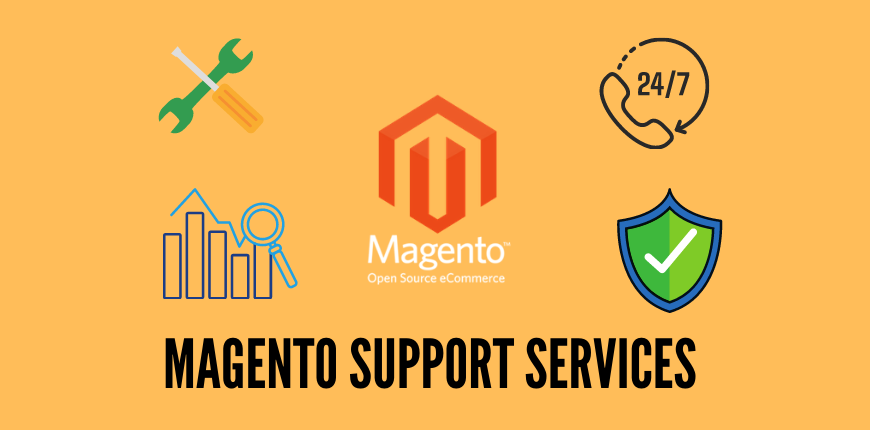 magento support service support service
