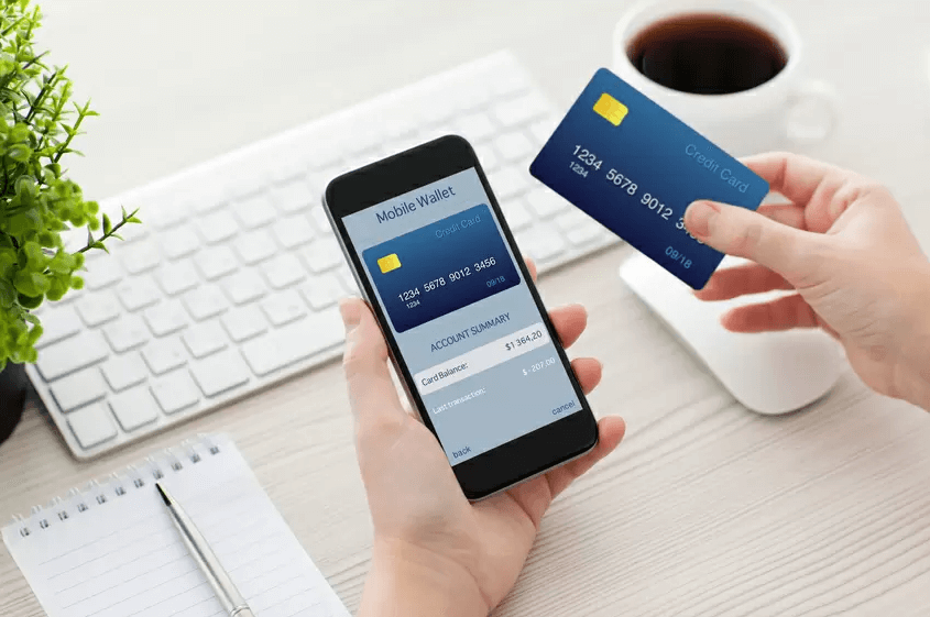Smooth online purchasing with Mobile eCommerce