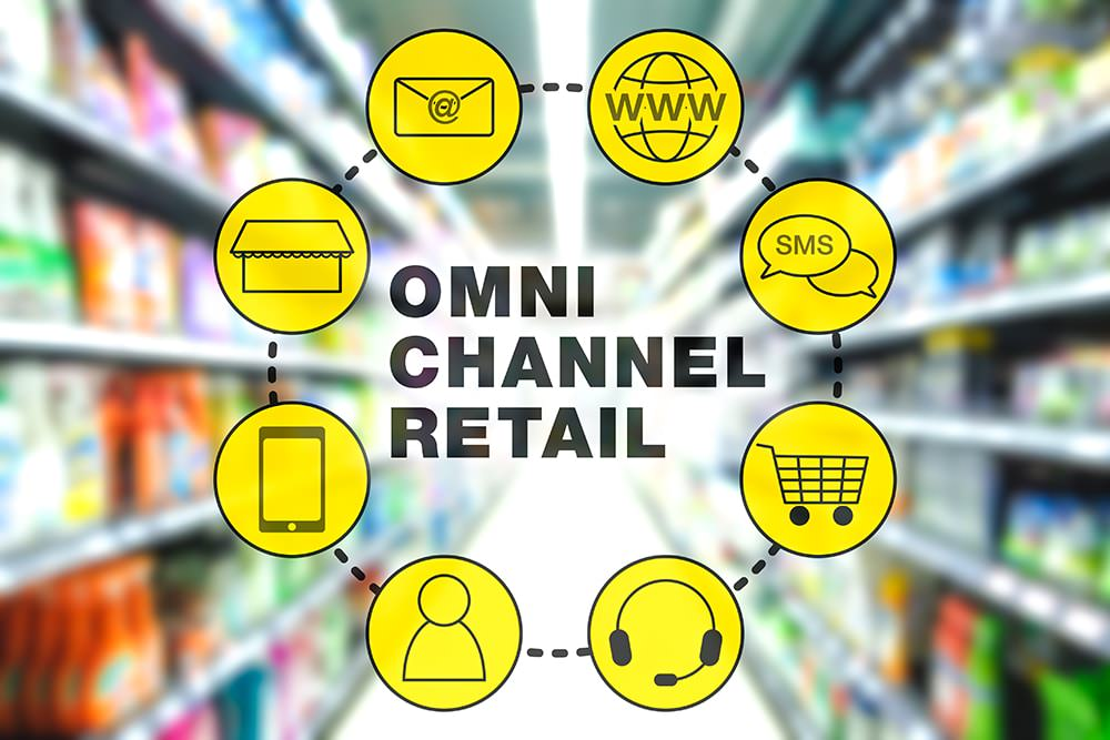 Omnichannel Retailing create great customer buying journey in eCommerce future