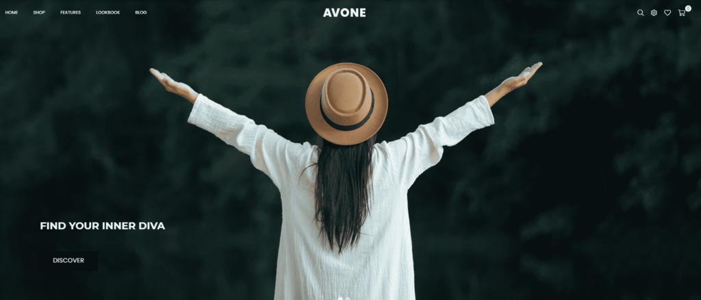 avone-shopify-b2b-themes
