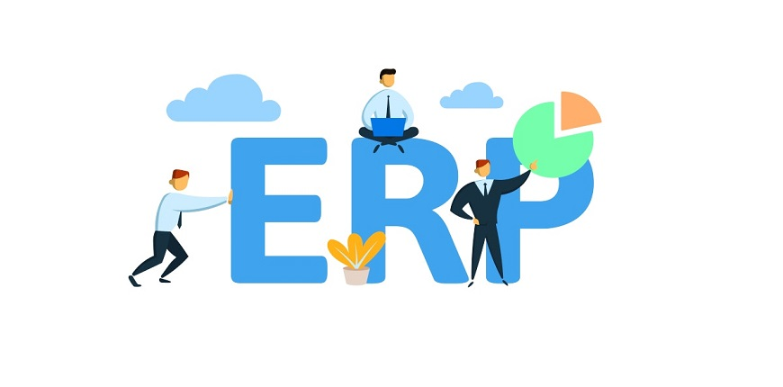 erp system for magento 2