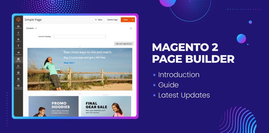 Magento-Page-Builder