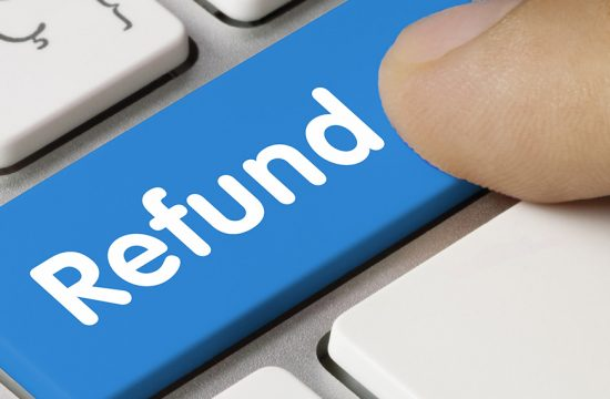 Refunding for Bundle Products