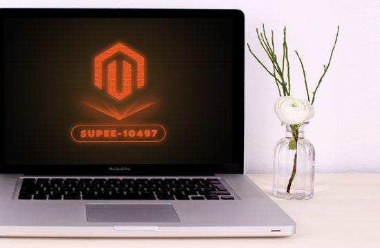 Magento SUPEE-10497