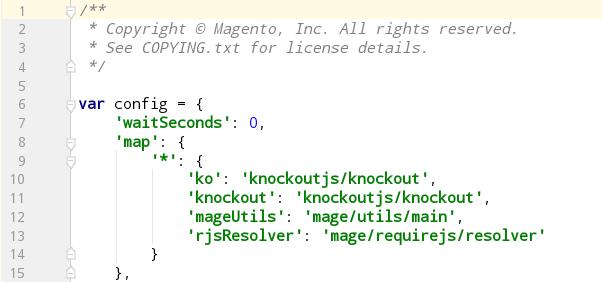 KO-magento-2- KnockoutJS