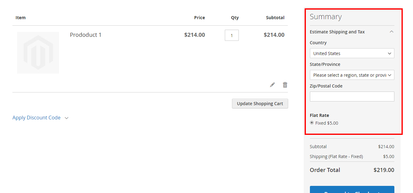 magento-2-quote-set-shipping-amount