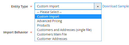 How to Import CSV File to Custom Table in Magento 2 - BSS
