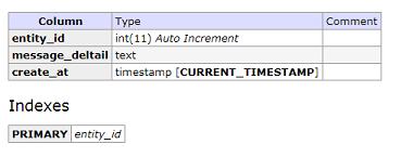 import csv magento 2 - custom table