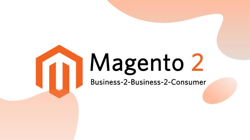 magento-business-2-business-2-consumer