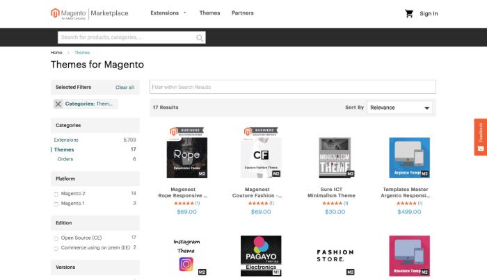 magento-theme-marketplace
