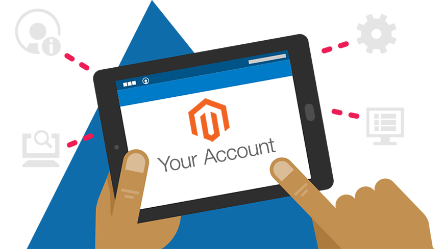 magento-company-account