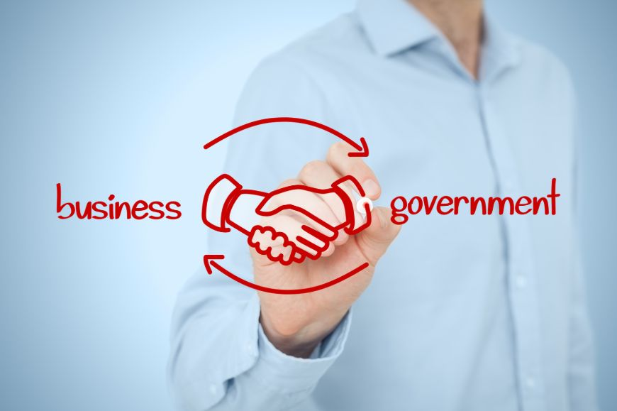 business-to-government-b2g