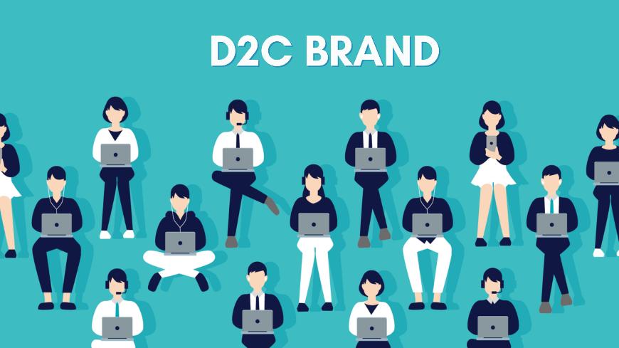 d2c-brand