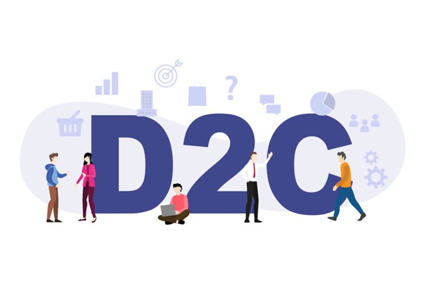 what-is-d2c-ecommerce