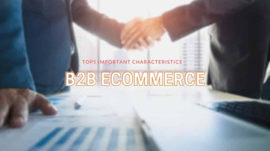 characteristics-of-b2b-ecommerce