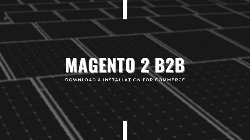 magento-2-b2b-download-install