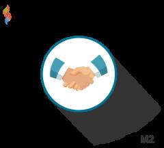 Magento 2 B2B Account Management Kit