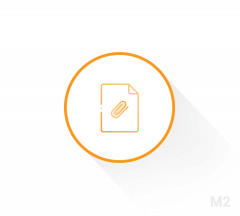 Magento 2 Product Attachments