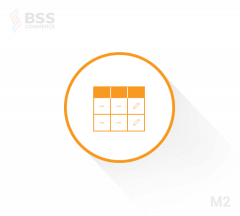 Magento 2 Product Grid Inline Editor