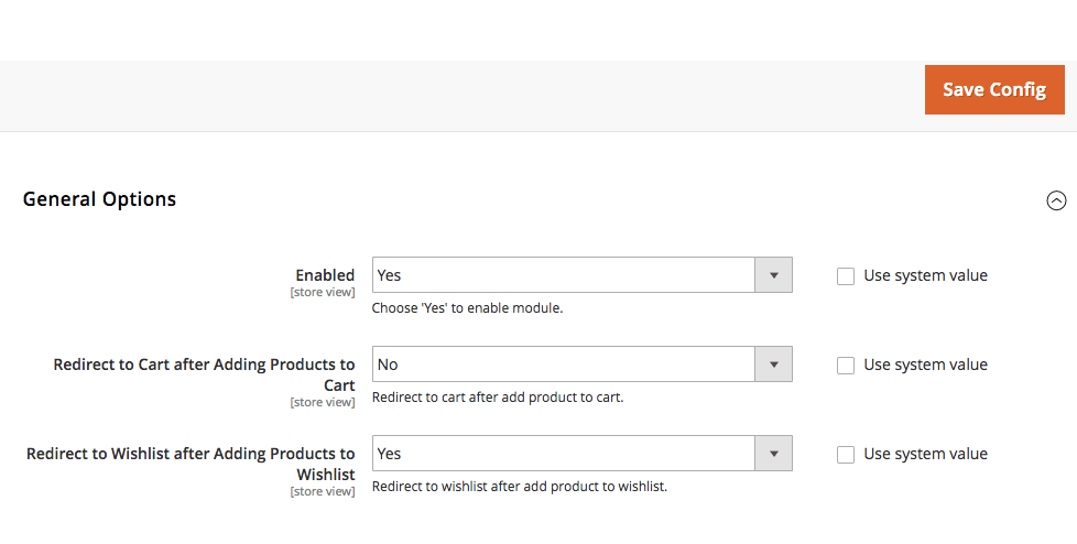 Reorder-product-list-general-settings