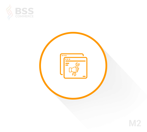 Magento 2 Maintenance Page Extension
