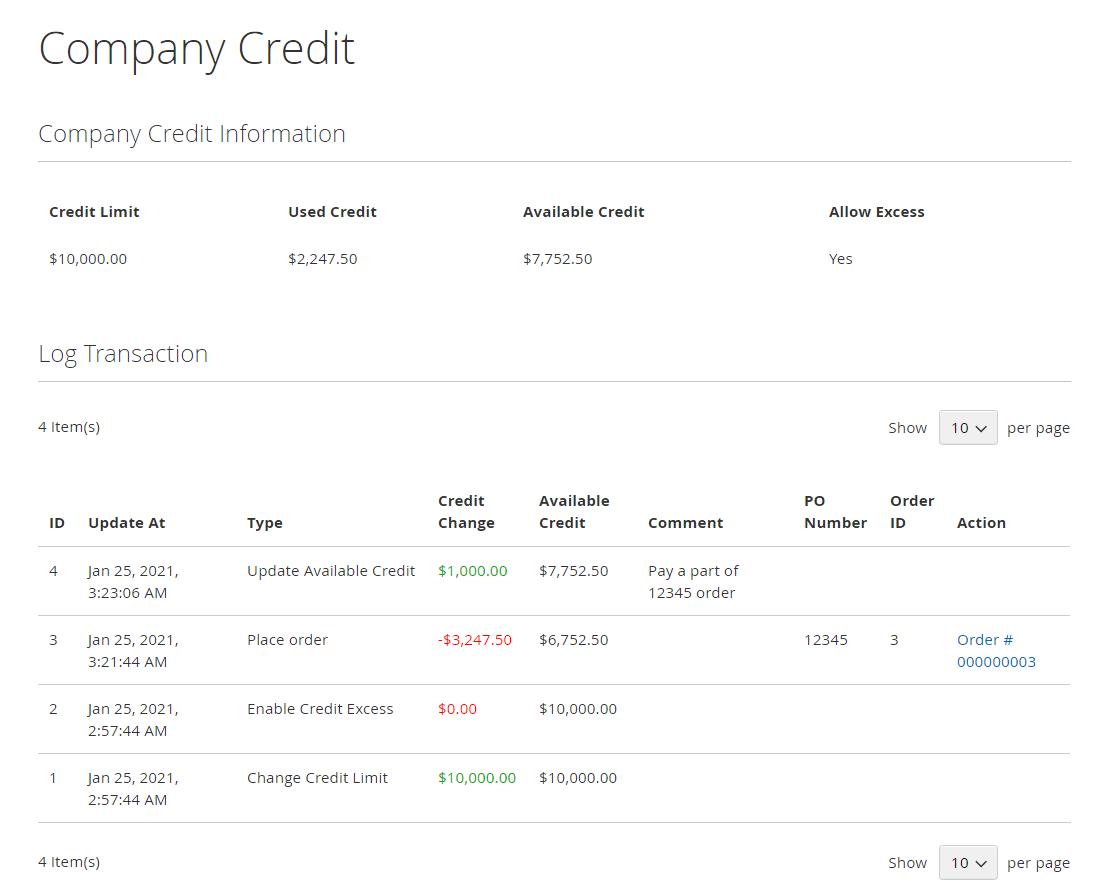 magento-2-company-credit-b2b-credit-sales