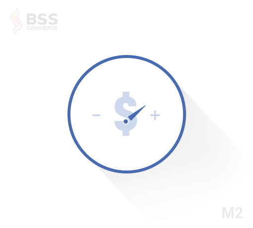Magento 2 Custom Option Absolute Price and Quantity