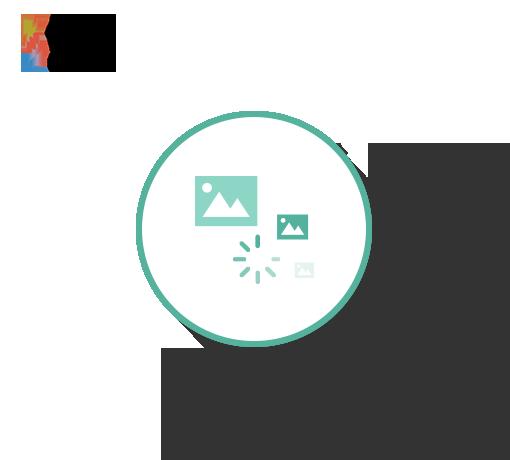Magento Lazy Image Loader Icon